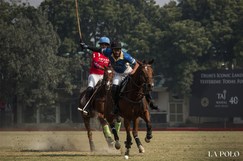 Second Day Of IPG Col Girdhari Singh Memorial Cup 2018