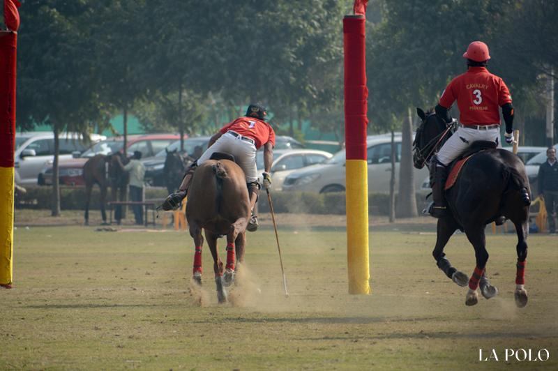 Col Girdhari Memorial Cup, col vishal chauhan