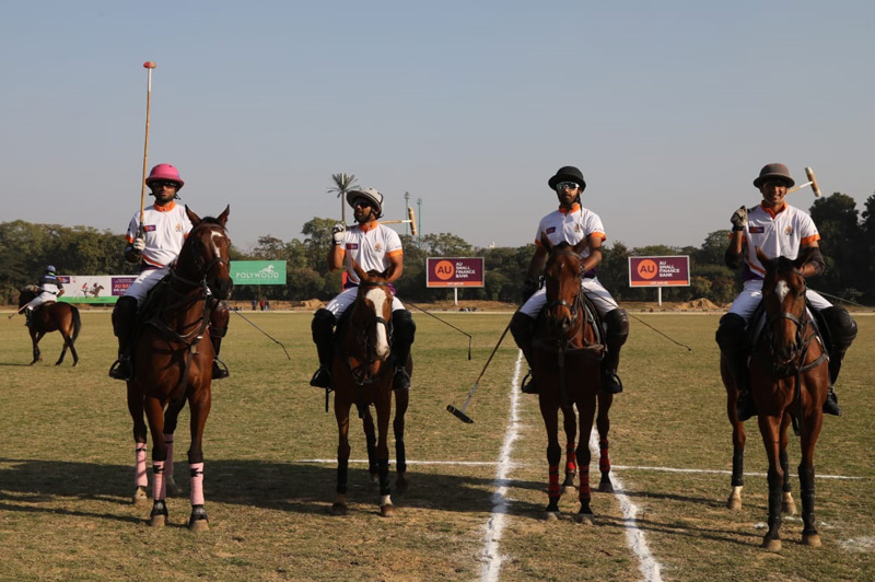 jaipur polo season