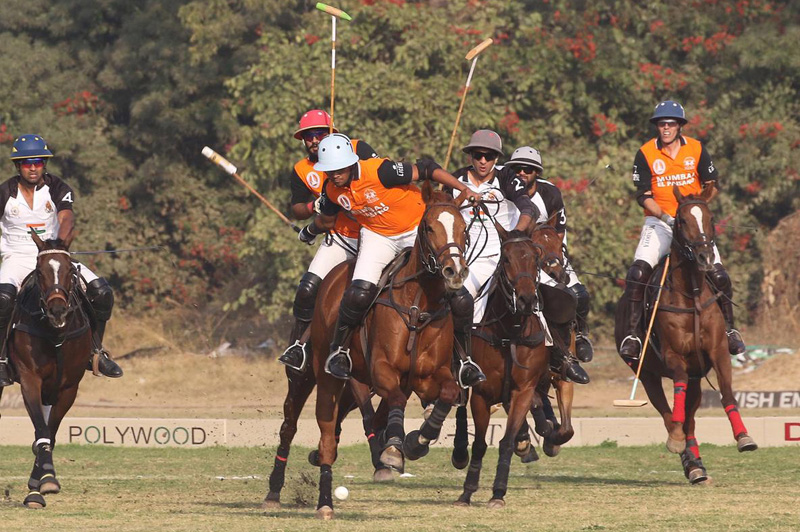 Jaipur polo season , gayatri Devi Cup