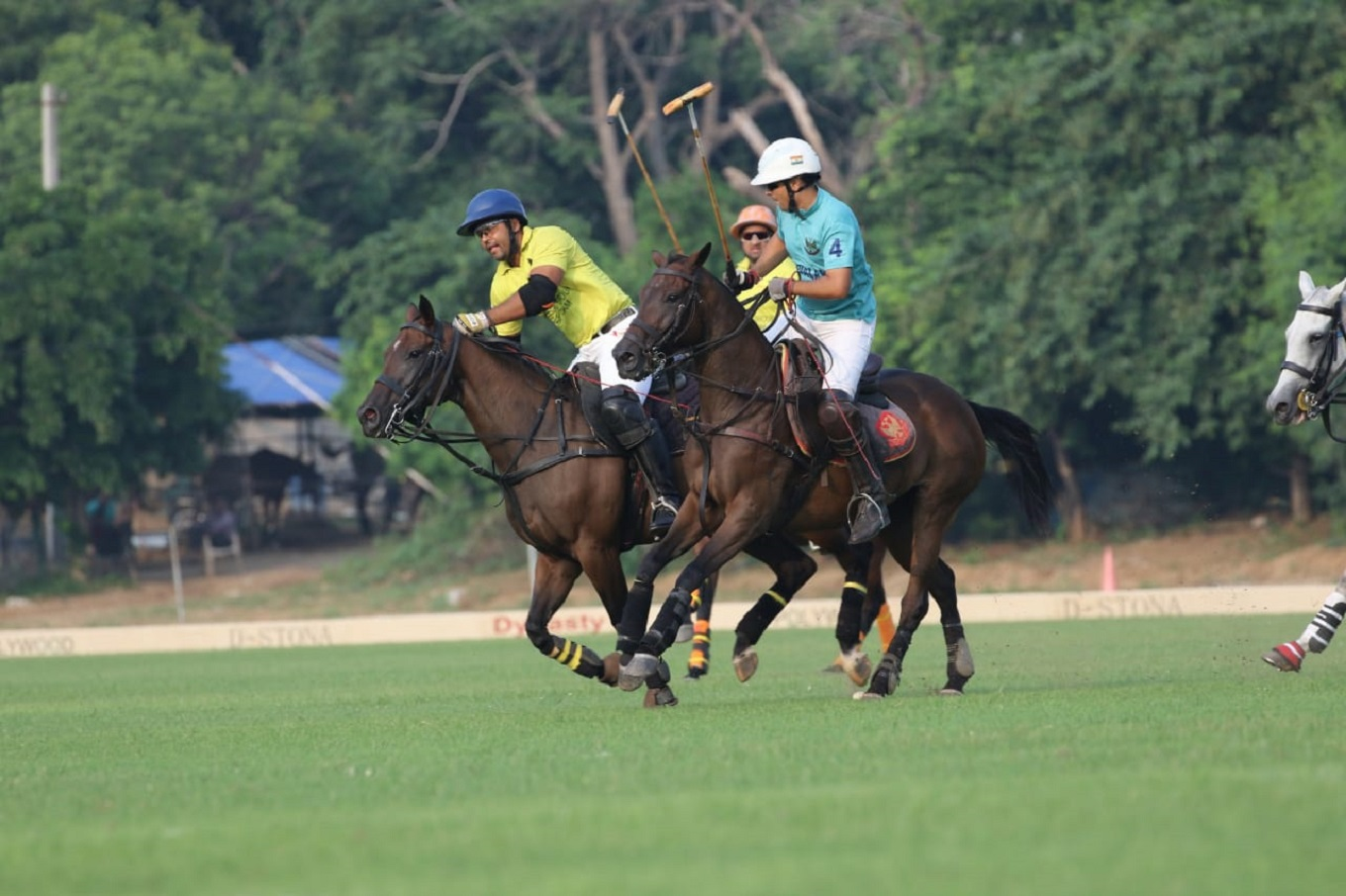 RPC Cup- Inaugurating the Indian Polo Season 2019