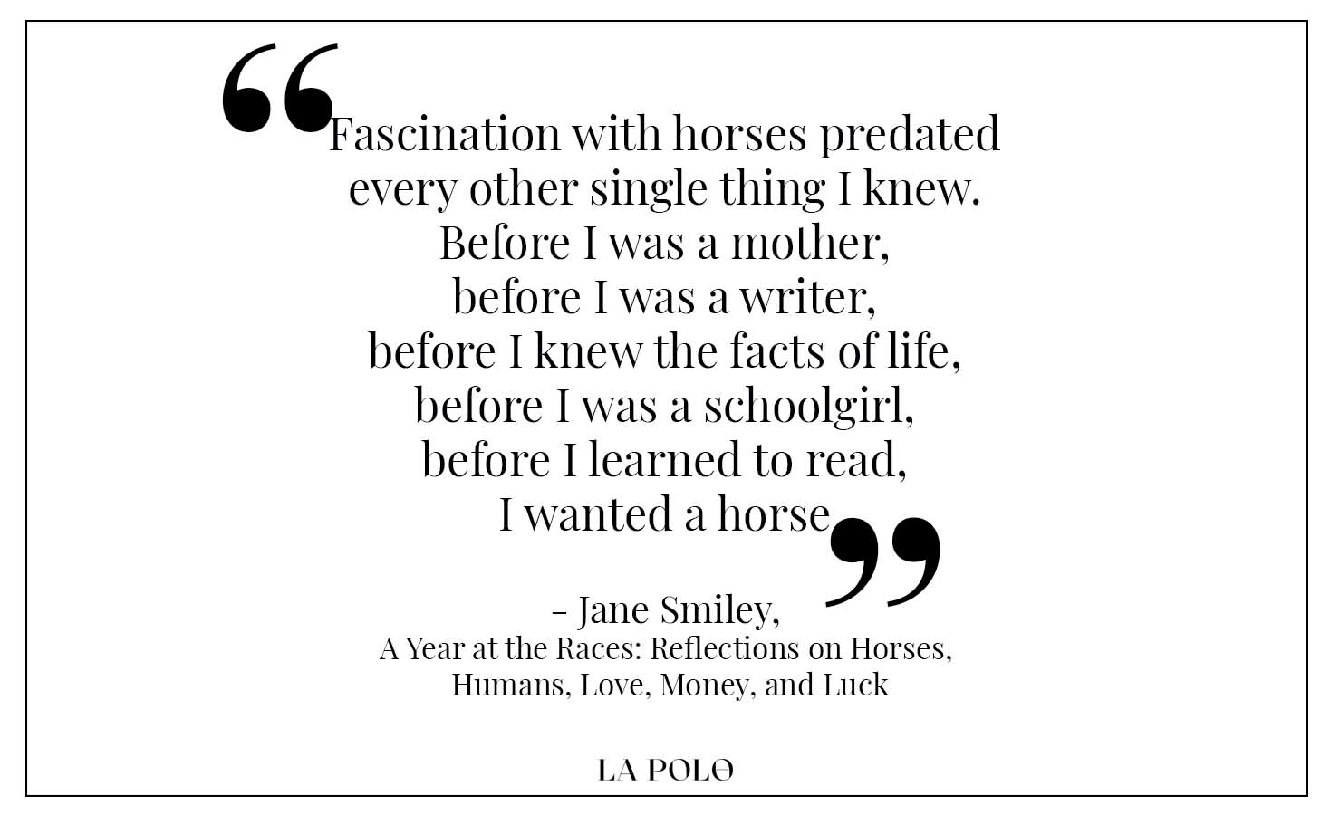 Jane Smiley quotes