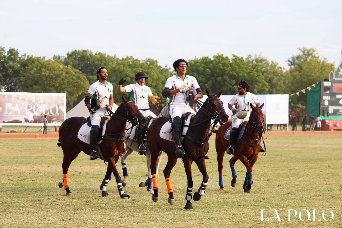 jodhpur polo finals
