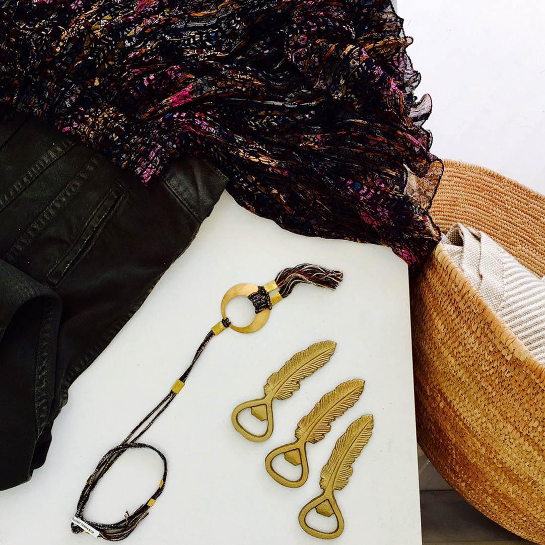 Maddalena bearzi, organic jewellery, Maddalena jewellery, organic handmade jewellery.