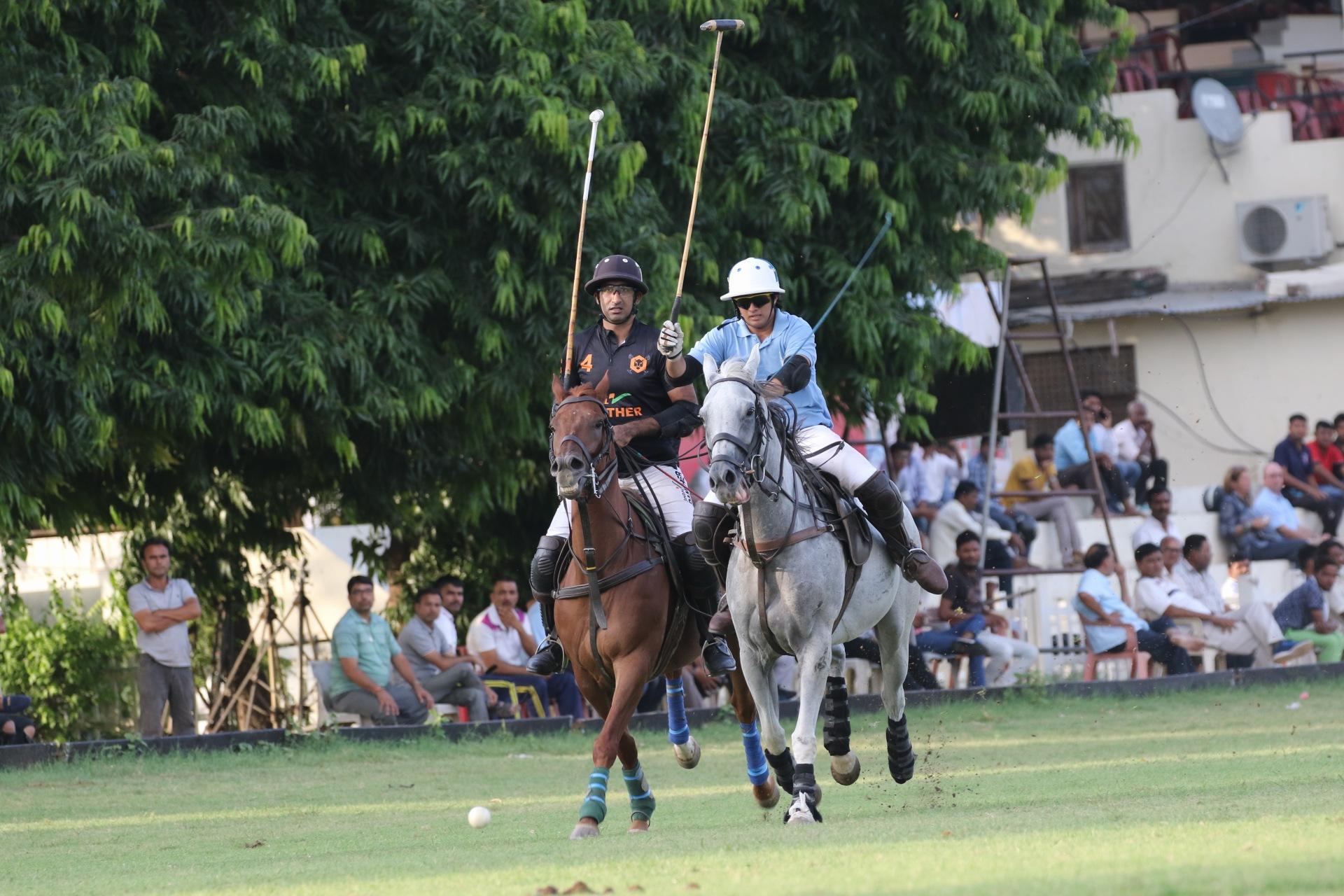 Mustang, Mustang Polo, Rajasthan Polo Club, General Amar Singh Kanota Cup, Krishna Polo, Jaipur, Rajasthan, Indian Polo Season, Samir Suhag, Vishal Singh, Vandit Golecha, Ashvini Sharma, Th Lokendra Singh Rathore, Dhananjai Singh Rathore, Vishwaraj
