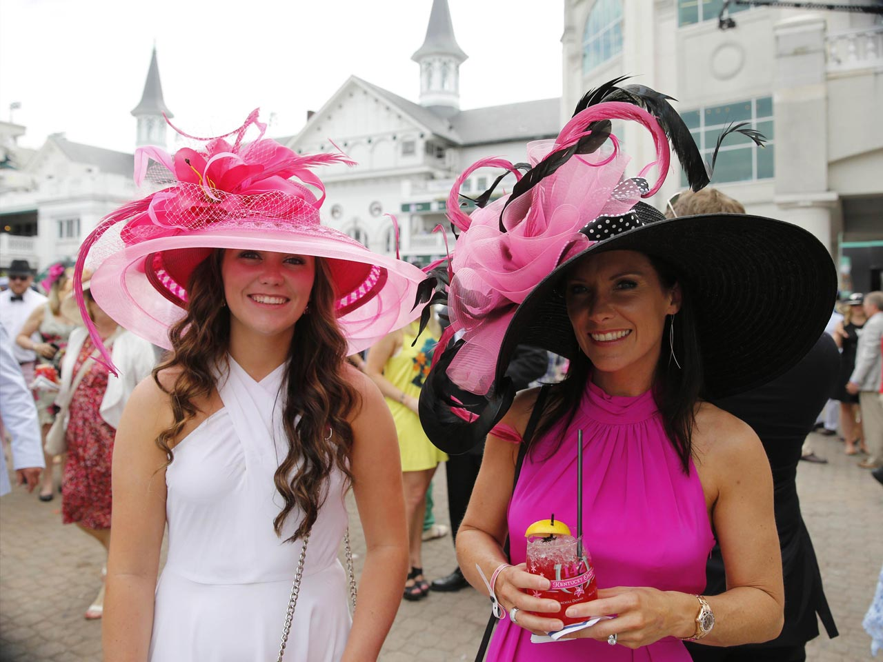 The 2019 Kentucky Derby