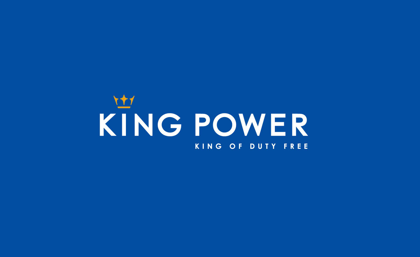 King Power Gold Cup