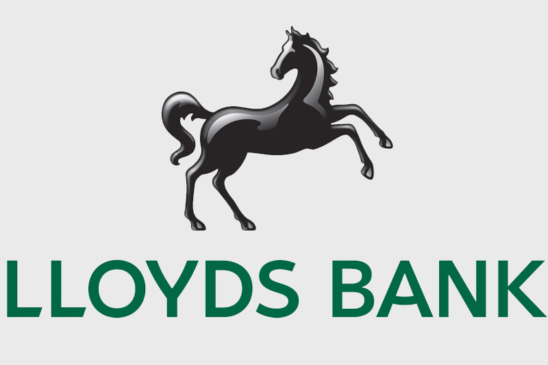 LLOYDS BANK ,LLOYDS BANK LOGO