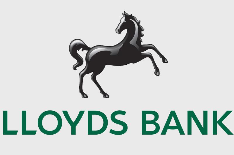 LLOYDS BANK ,LLOYDS BANK LOGO