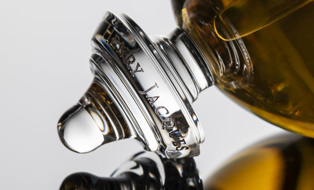 luxury perfume cost