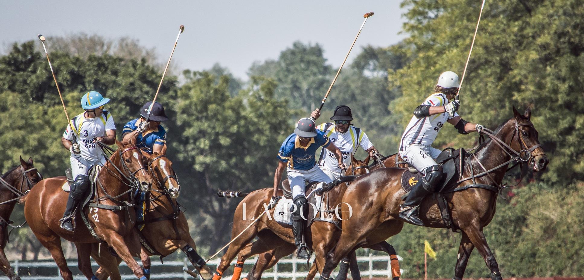 Race for the Final | HH Maharaja Sawai Bhawani Singh Cup | 2020