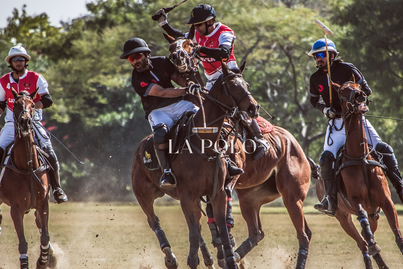 The Action Continues | HH Maharaja Sawai Bhawani Singh Cup | Day 3
