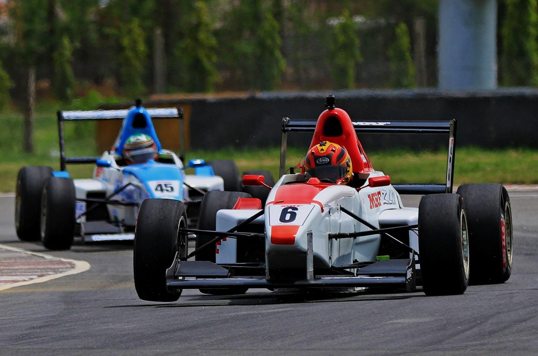 Madras Motor Racing 2018