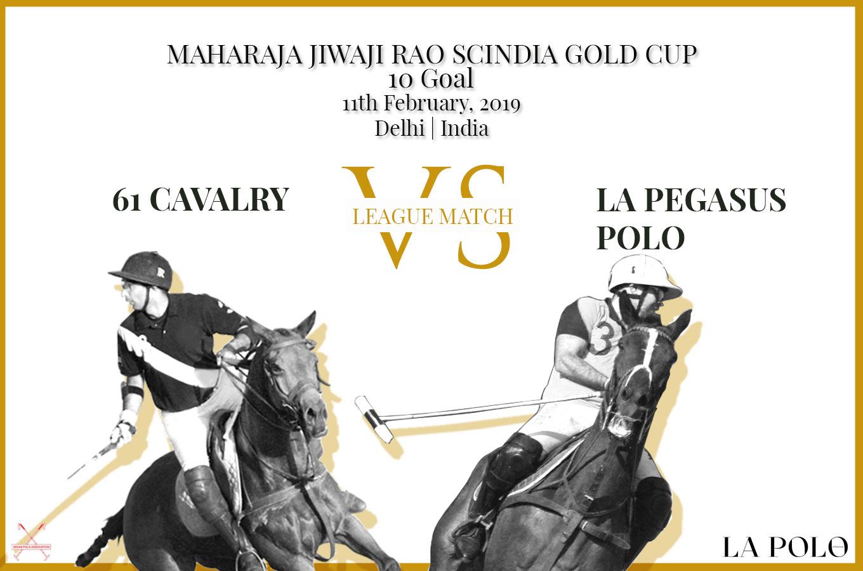 Maharaja Jiwaji Rao Scindia Gold Cup