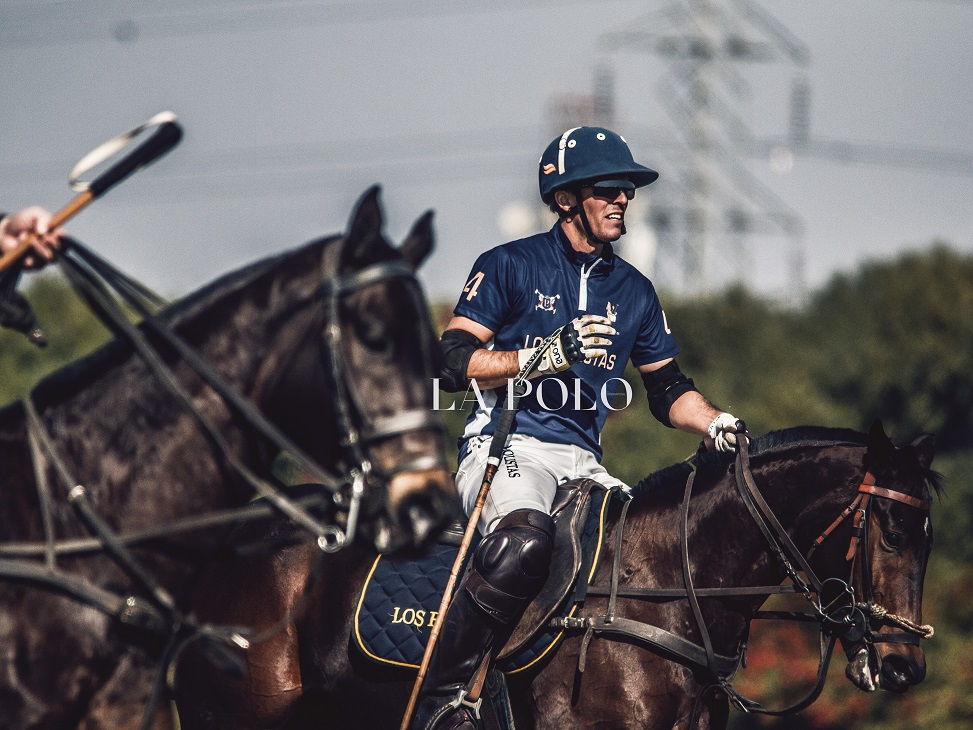 Interview With Polo Player Manuel F Llorente
