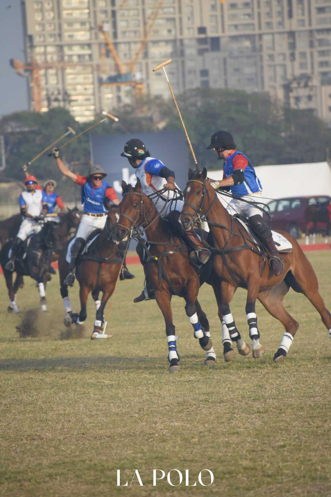 Millionaire Asia Polo Cup