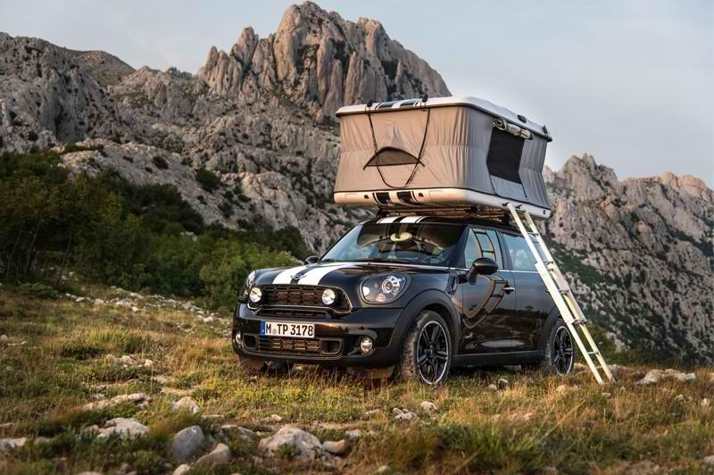 Camping car, best camping car, car camping, luxury