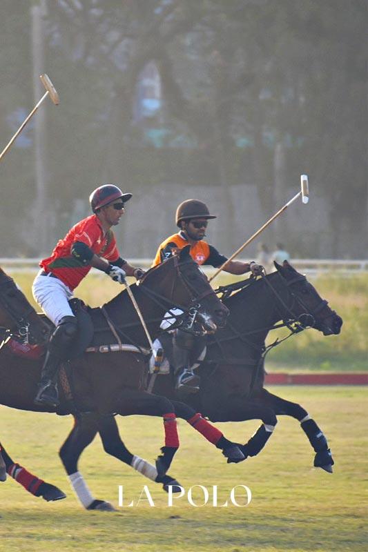 Mumbai polo season , piramal polo