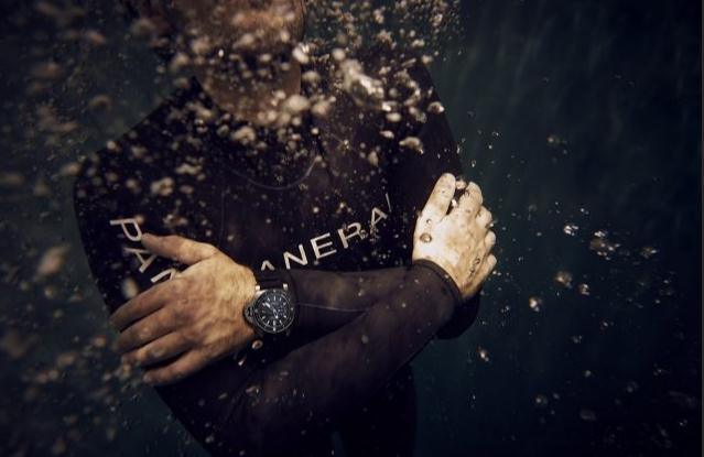 Panerai Submersible Chrono Guillaume Néry, panerai, panerai watch, panerai watch price, Guillaume Néry, underwater watch