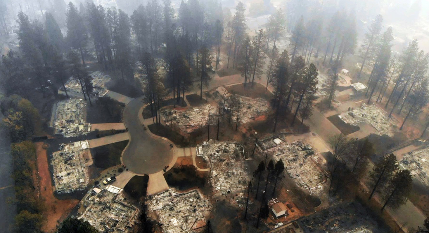 California wildfires, California fires, california fires A National disaster, Deadliest wildfires