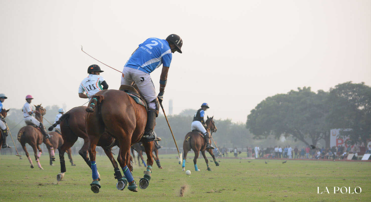 Simran Singh Shergill  polo player