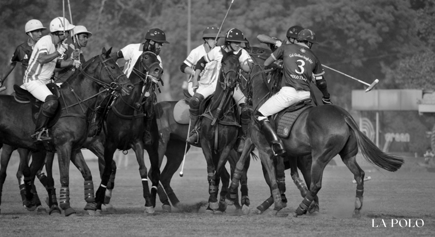 Delhi Polo Season