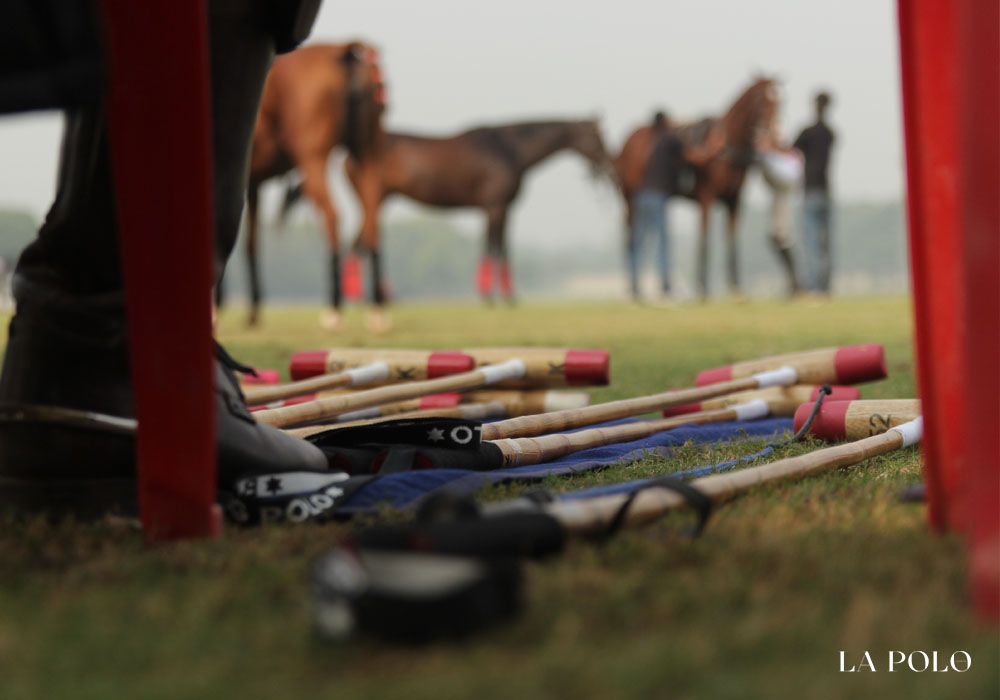 polo mallets equipments
