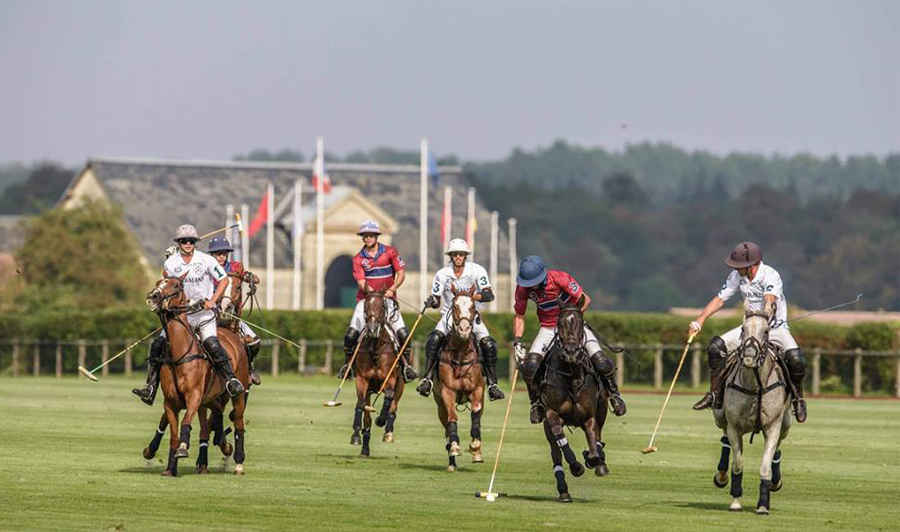 polo precap, polo precap of the weak, Open De France, Castel Trophy, Autumn Nations Trophy 2018