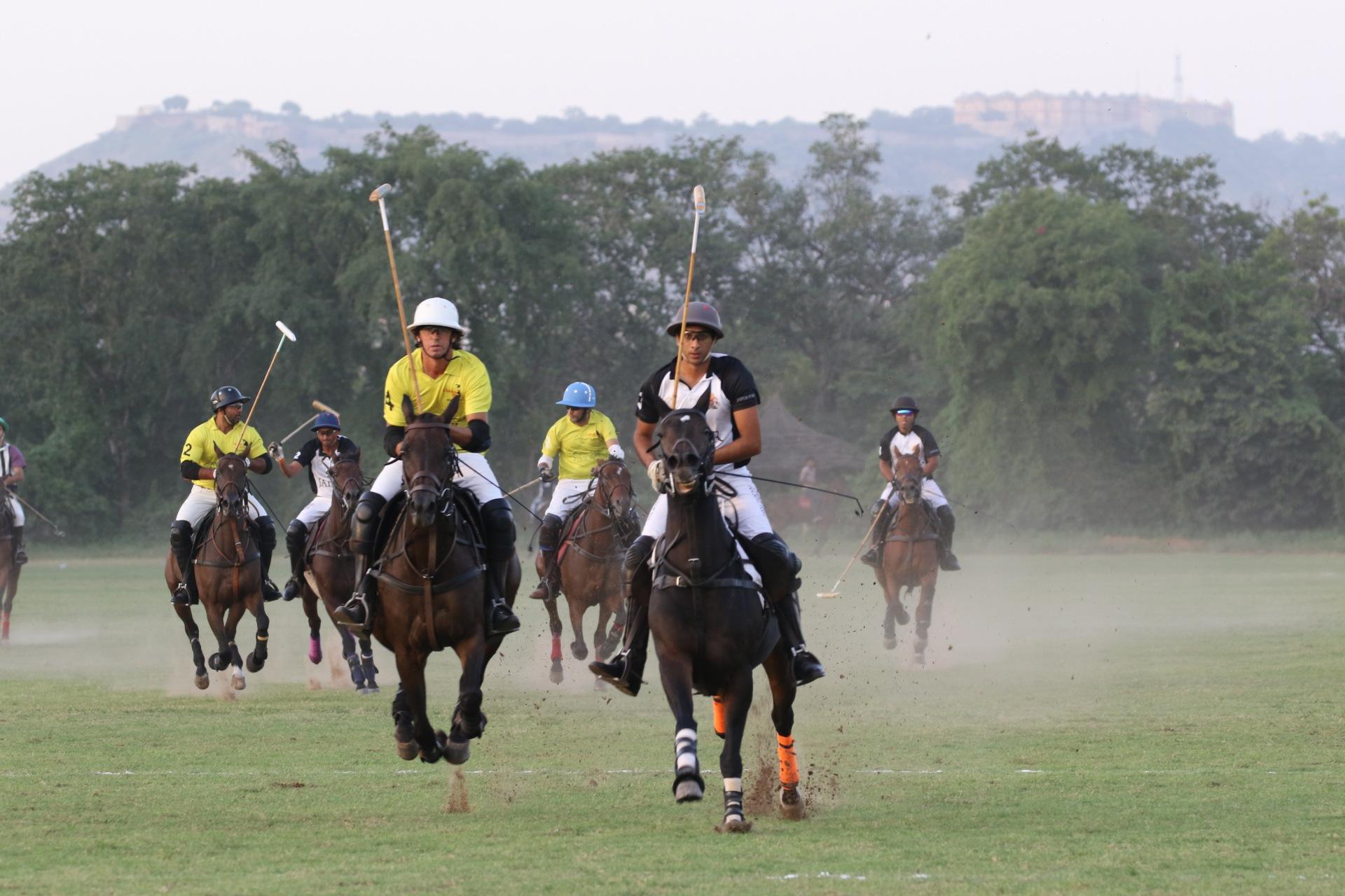 Indian Polo season, Rajasthan, Jaipur polo, Jaipur, Sahara Warriors, General Amar Singh Kanota Cup, Riverside Polo, Krishna Polo, Vishal Singh, Samir Suhag, Ashvini Sharma, Vandit Golecha, Simran Shergill, Bhawani Kalvi, Kuldeep Singh, Samir Mecca,Co