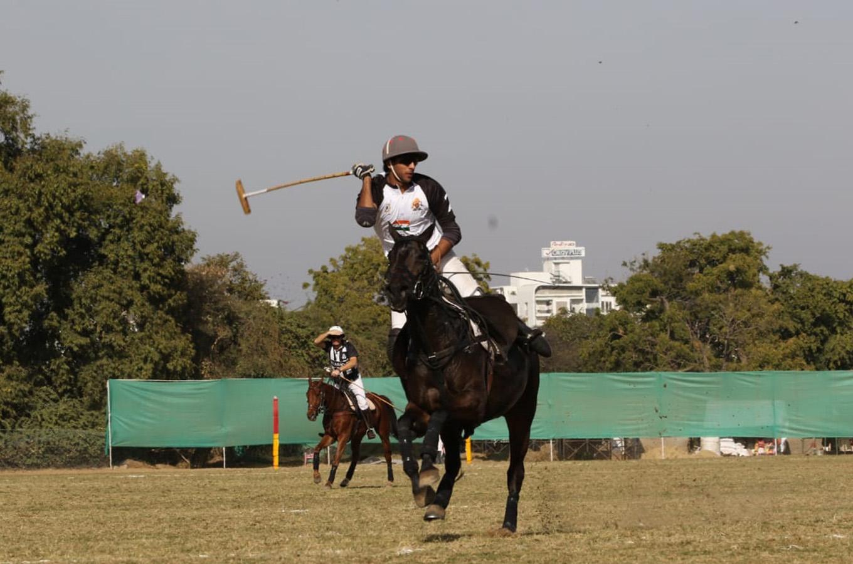 Rajmata Gayatri Devi Memorial Cup