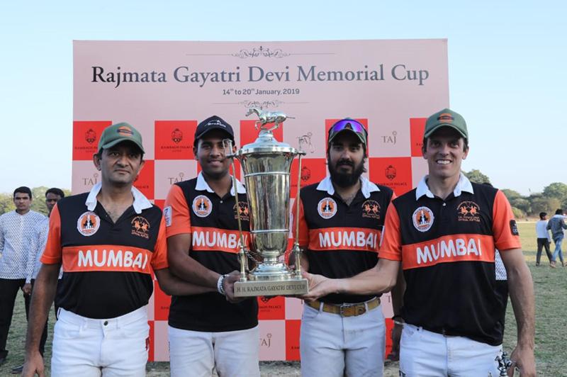 Gayatri Devi Memorial cup , gaurav sahgal