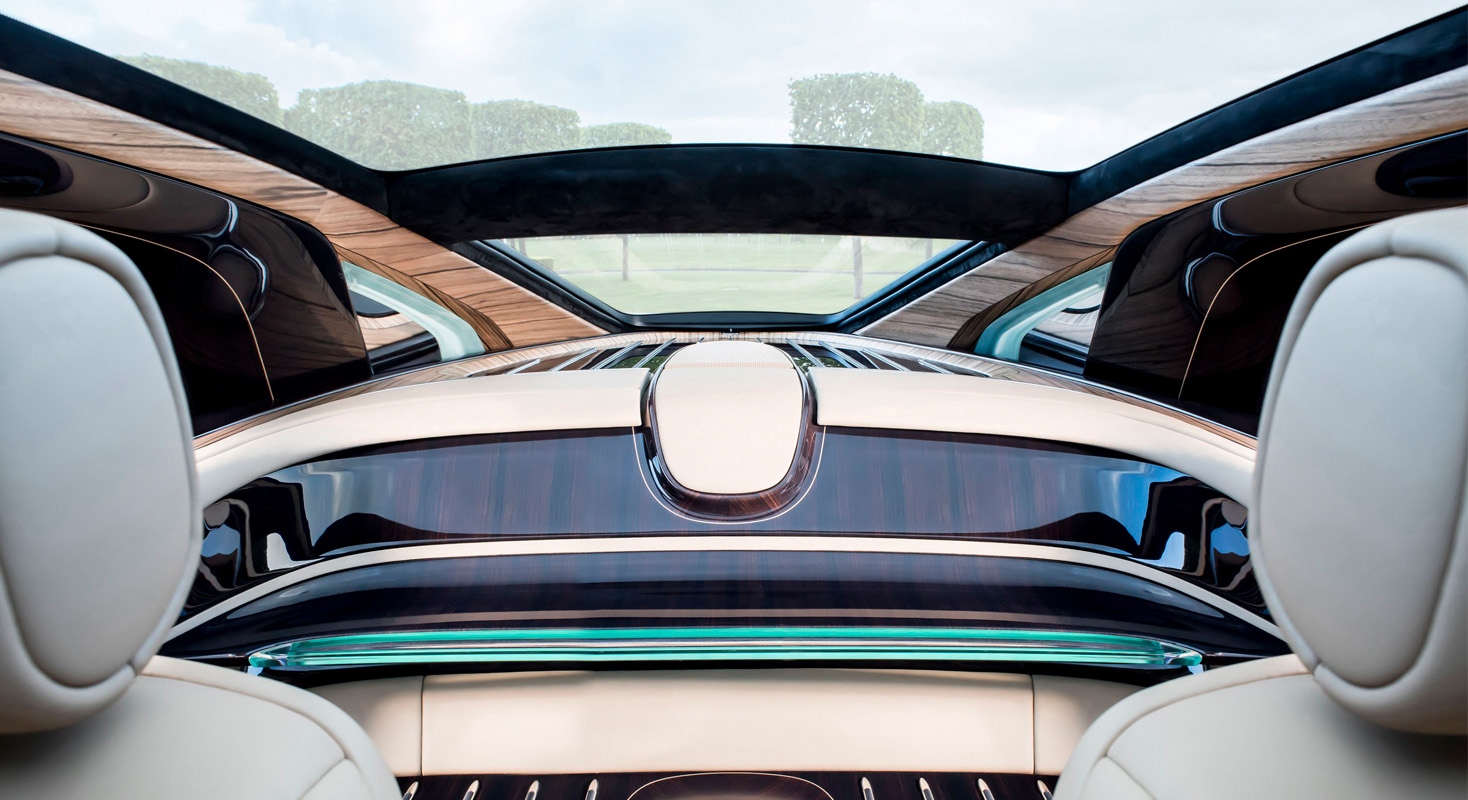 Rolls Royce Sweptail, World's most expensive new car