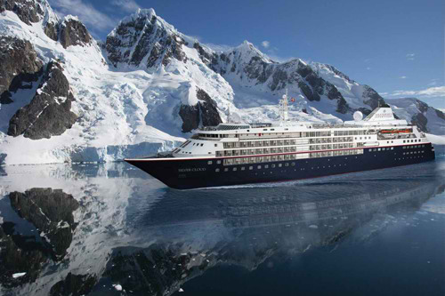 A Luxury Journey Towards Chilean Fjords lapolo
