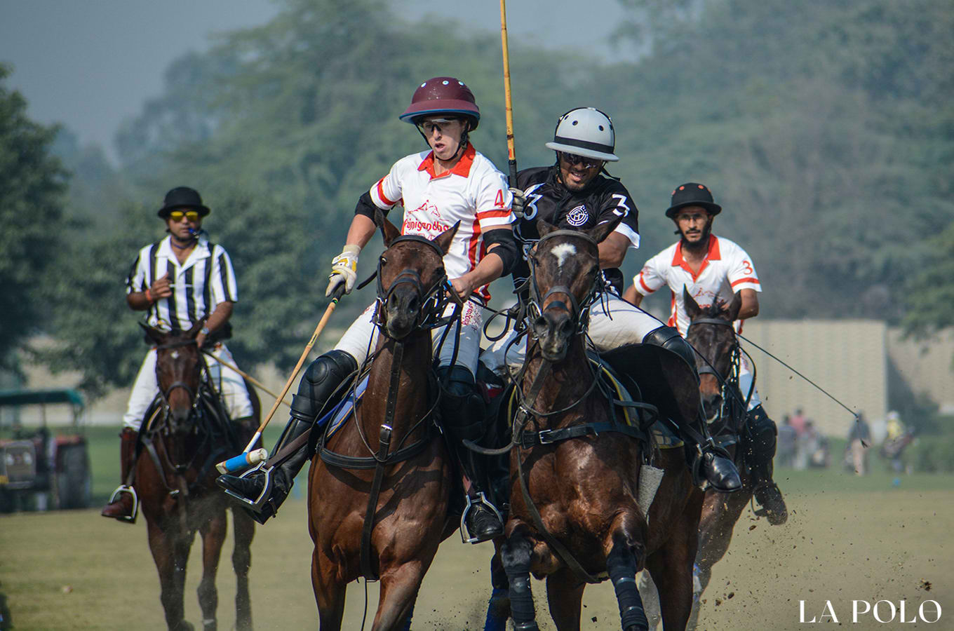 sona polo delhi polo season 2018