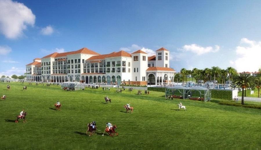 ST REGIS DUBAI AL HABTOOR POLO RESORT AND CLUB