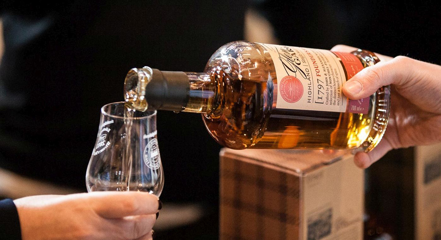 7 Amazing Whiskeys And Cigar Pairing You're Sure To Love