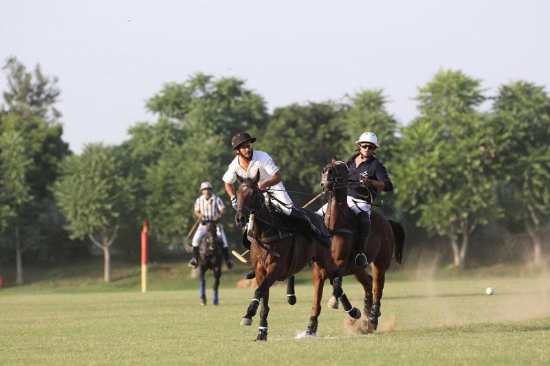 Rajasthan Polo, Jaipur, Mumbai Polo, Rajnigandha Achievers, Chandna Group, Bake House Cafe, Cavalry Polo club, 61 Sub area polo cup, Cote Zegers, Salim Azmi, Pranav Kapur, Ashok Chandna, Gerardo mazzini, Basheer Ali, Vicky Nih