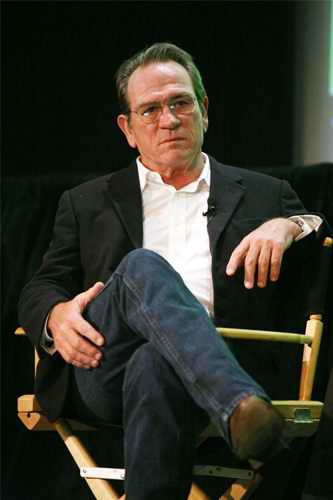 Tommy Lee Jones: The Life Of An All-Rounder