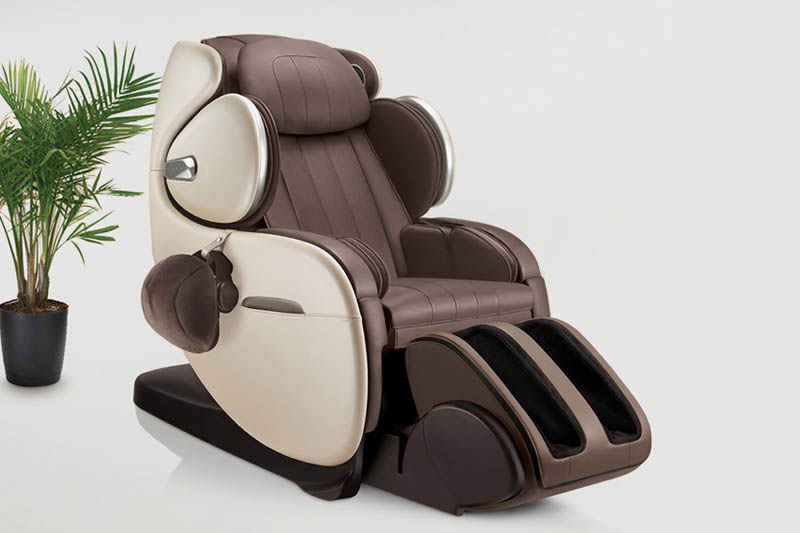uInfinity Massage Chair