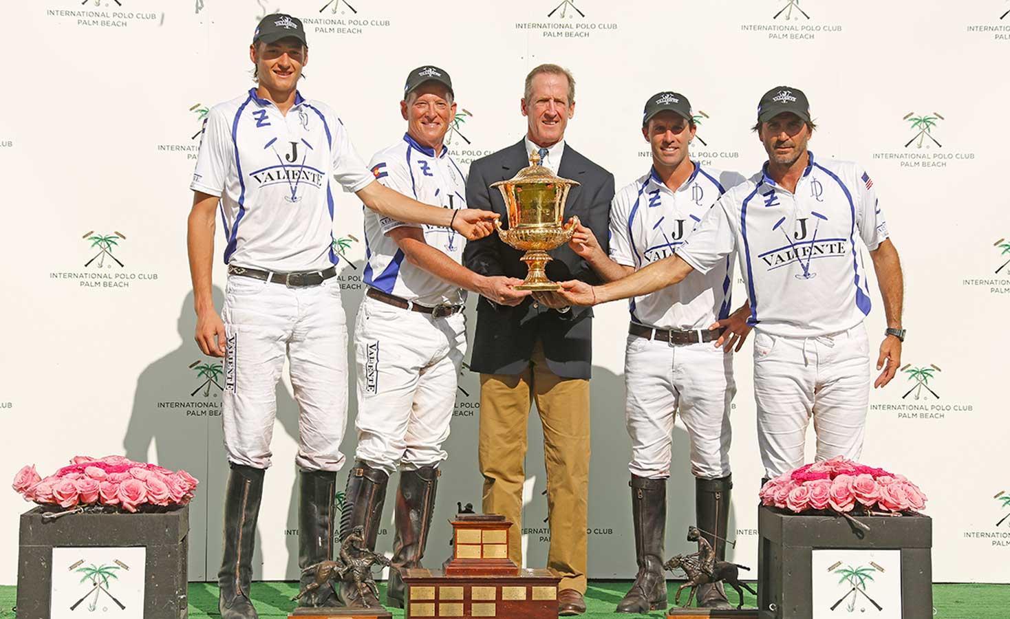 USPA Gold Cup