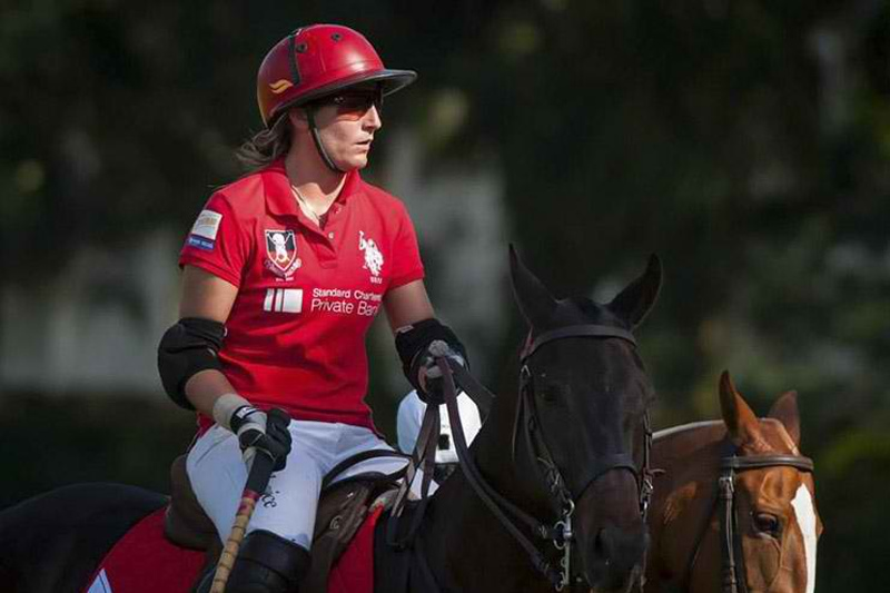 Famous Women Polo Players