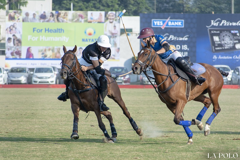 Delhi Polo Season, Yes Bank indian master finals , sona polo , gerardo mazzini
